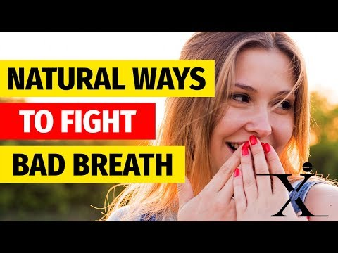 Hogyan kerülhető el a rossz lehelet? | LISTERINE® szájvizek