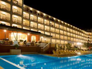 Hilton giardini naxos 4 сицилия - Rg Naxos Hotel Giardini Naxos