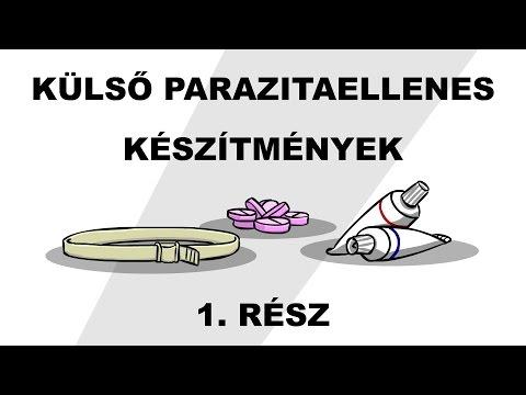 Szuper parazita tisztítási módszer - Szuper hatékony parazita tisztító módszer