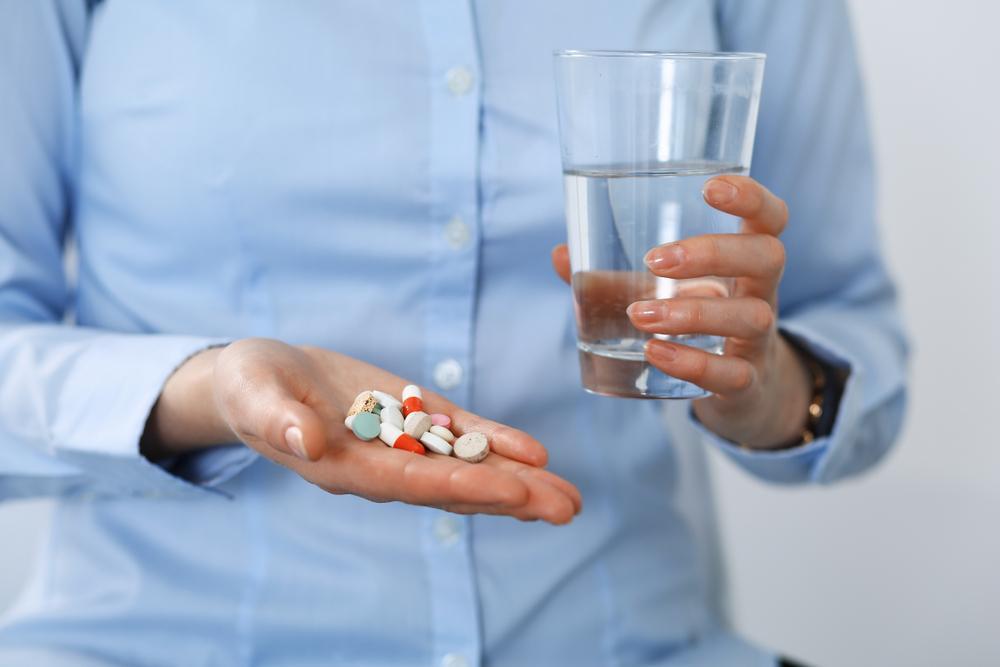 Gyógyszerek, amelyek a vizet kiürítik a testből. KÖVESS MINKET