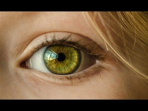 hogyan lehet eltávolítani a parazitákat a szemből