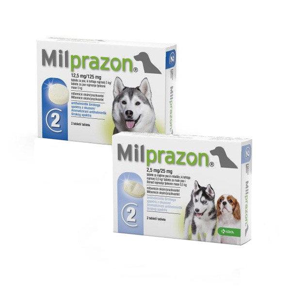 milbemax tabletta kutya