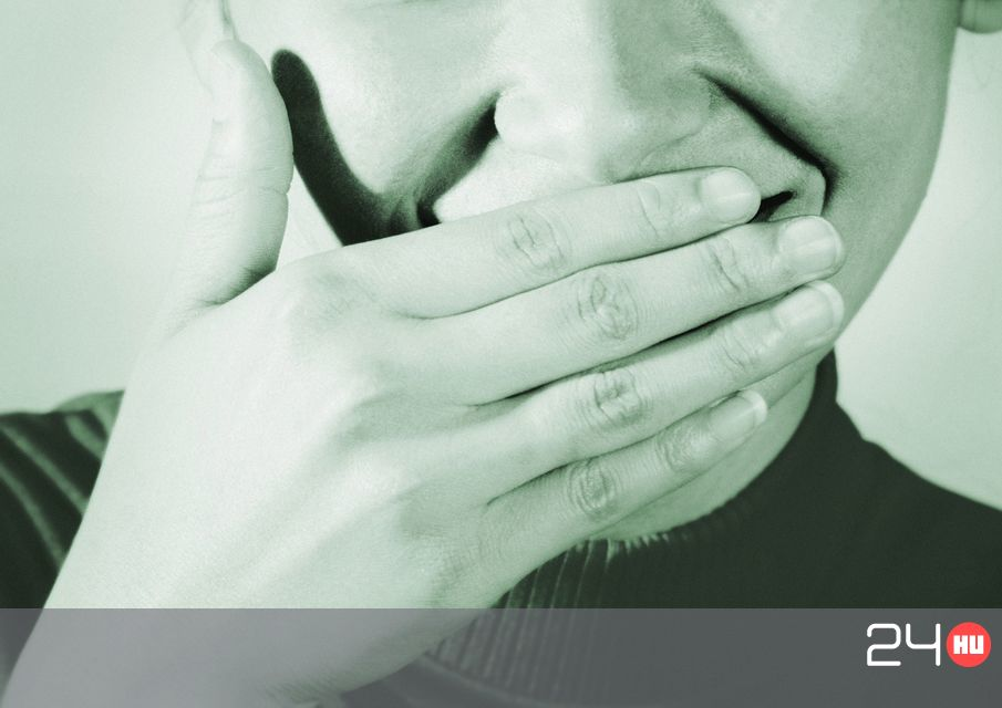 reggel szag a szájból férgek, hogyan lehet visszavonni felnottkorban