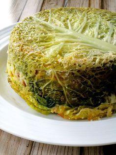 Harsogó zöld kelkáposzta-krémleves: a krumplitól lesz igazán laktató - Receptek | Sóbors