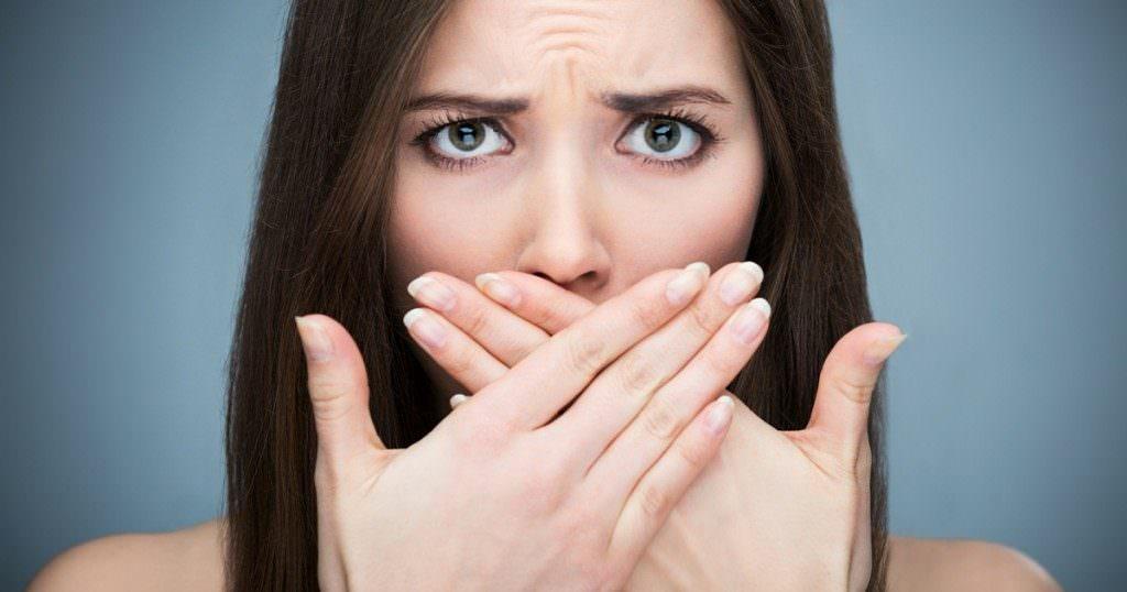 Mit tud tanácsolni a rossz leheletről parazita eva passage