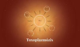 akut toxoplazmózis