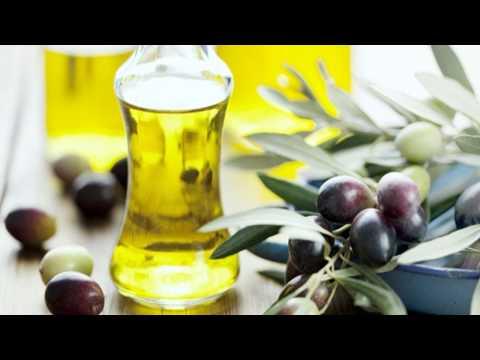 ózonozott olívaolaj a paraziták számára