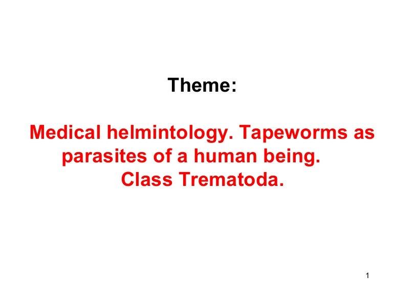 fascioliasis forrás paraziták és a paraziták kezelése