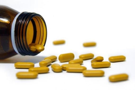 Gyógyszerek a jódhiányért a szervezetben Jód - Mikor kell szedni és mikor nem?