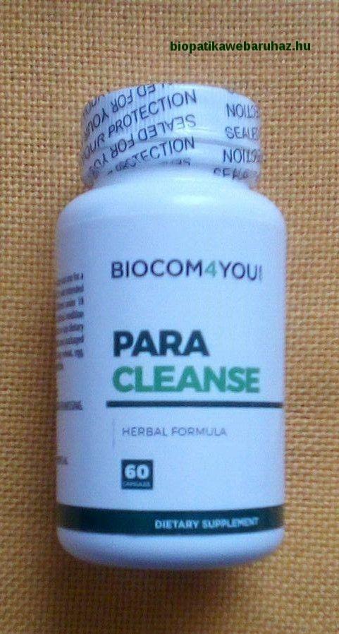 általános paraziták elleni gyógyszer
