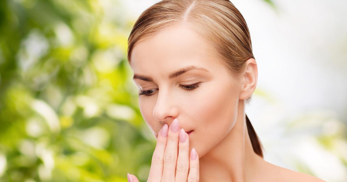 Rossz lehelet a nasopharynx nyálka miatt, A nyálkahártya felhalmozódása az orrnyegben: okok