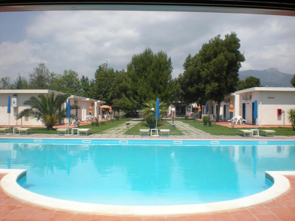 villaggio artemide sicilia