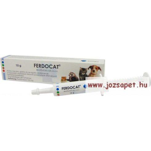 feregtelenito gel antihelmintikus gyógynövény készítmény