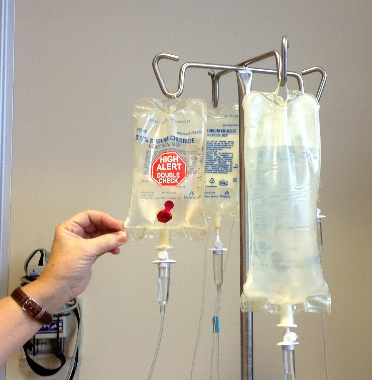 kemoterápiás méregtelenítés